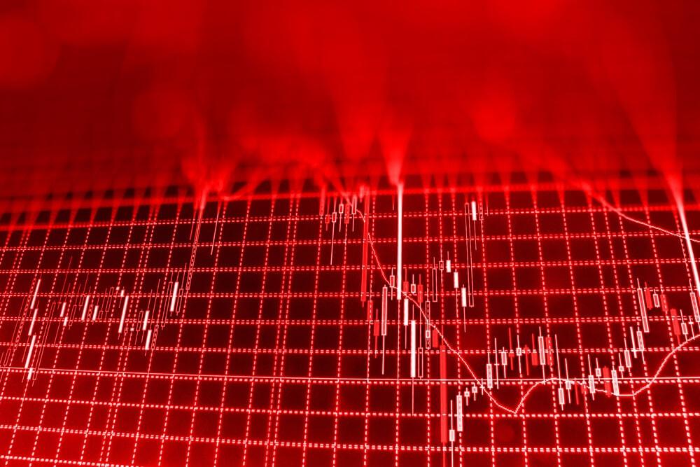 Ethereum, Ethereum fällt unter 100 US-Dollar