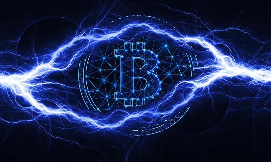 Lightning Network: kapacita na více než 1 500 BTC