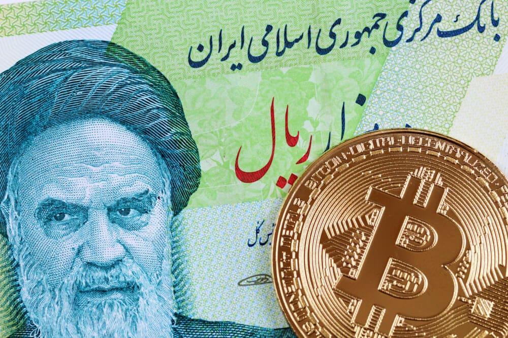 Bitcoin, Der Iran im Spannungsfeld zwischen Bitcoin und Zentralbank-Kryptos – eine Bestandsaufnahme