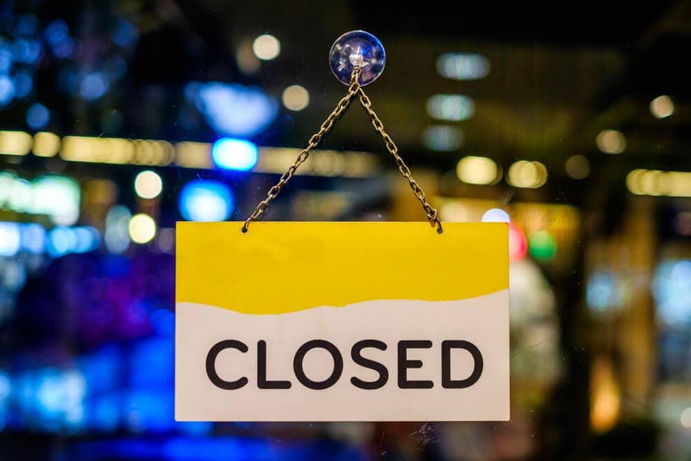Liqui, Bye Bye Junimond: Bitcoin-Exchange Liqui geht offline