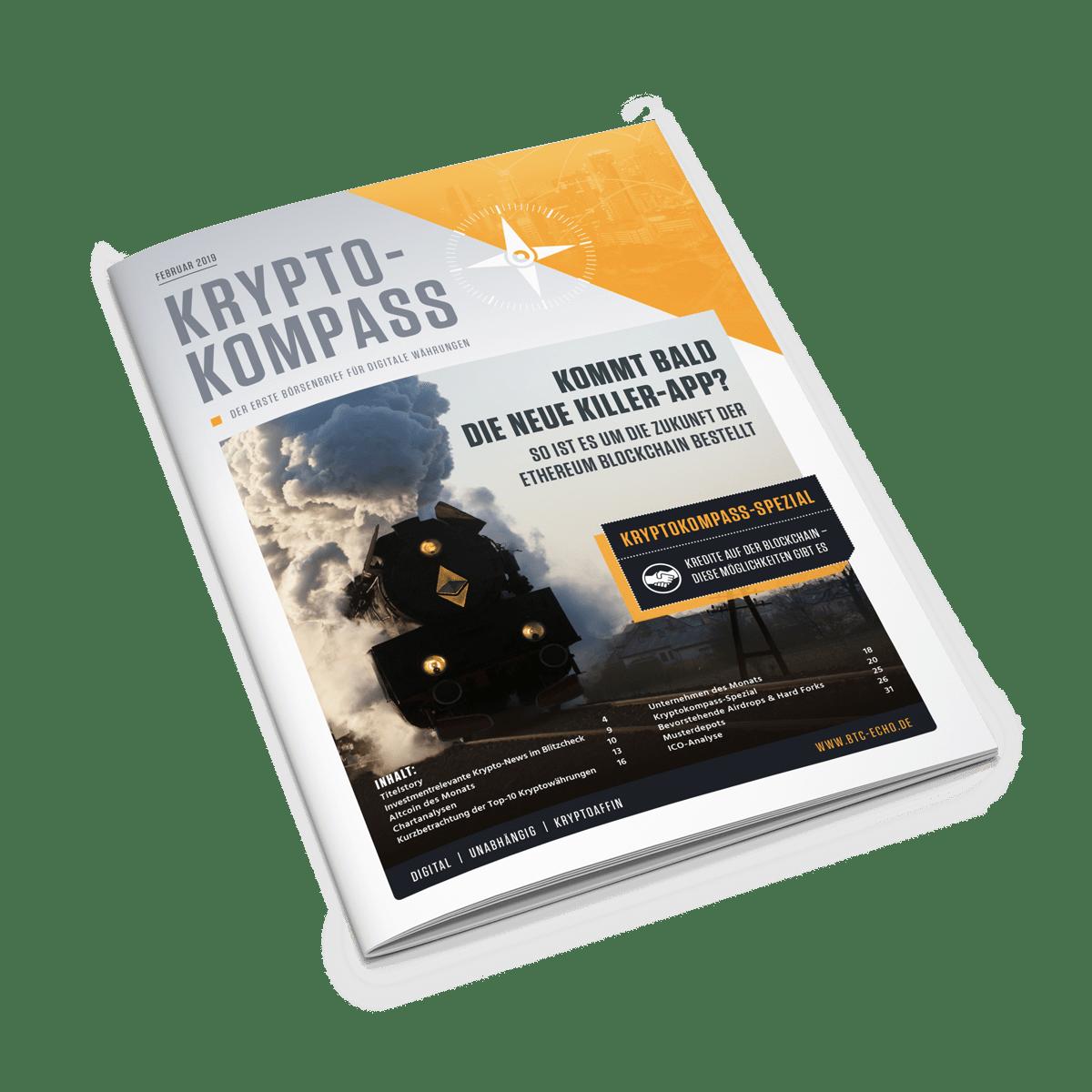 Der Kryptokompass