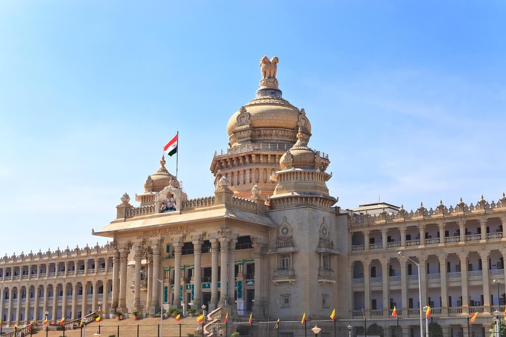 Indien: Polizei warnt vor Krypto-Investment