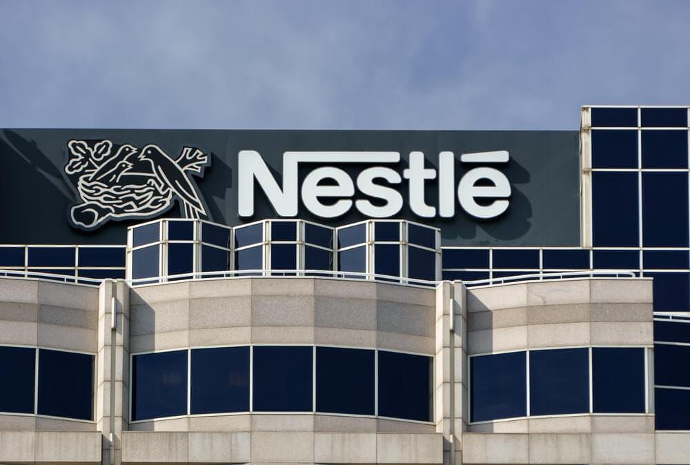 Nestlé: Grünes Licht für Blockchain nach Tests mit Babybrei