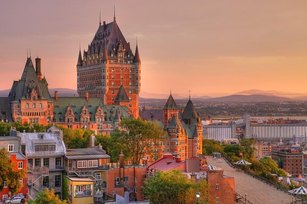 BitMEX schließt Québec und die USA von Services aus