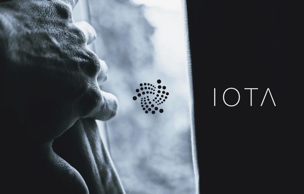 IOTA News: Neues Chatprogramm Chat.ixi illustriert Interface