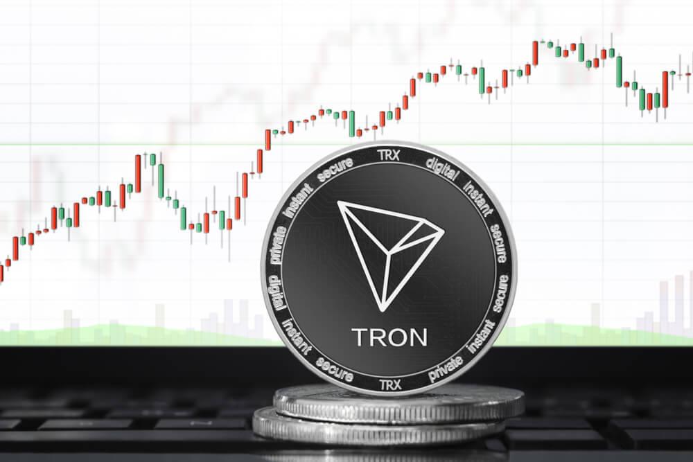 Altcoin-Marktanalyse KW5 – Tron trotzt dem Abverkauf
