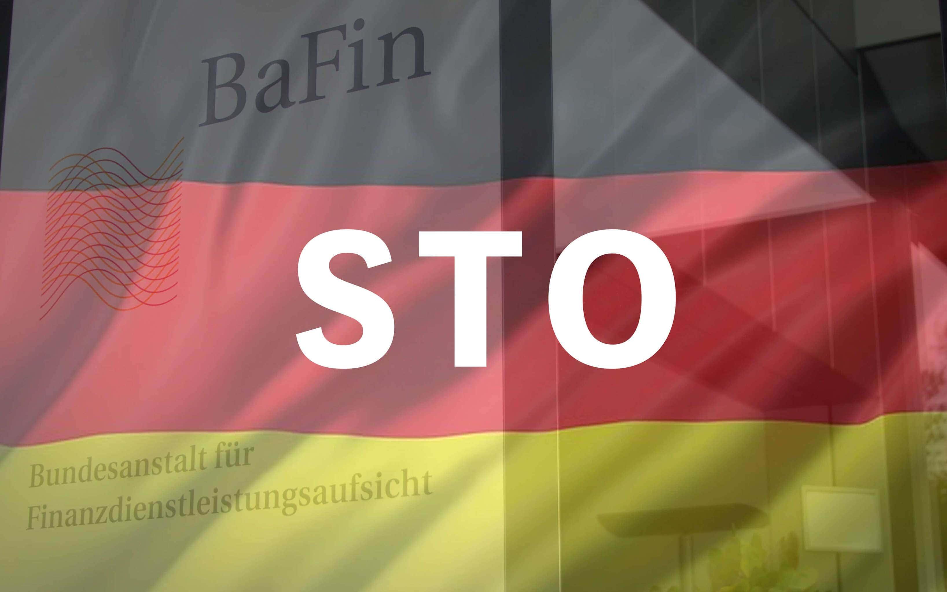 BaFin genehmigt Deutschlands erstes Security Token Offering (STO)