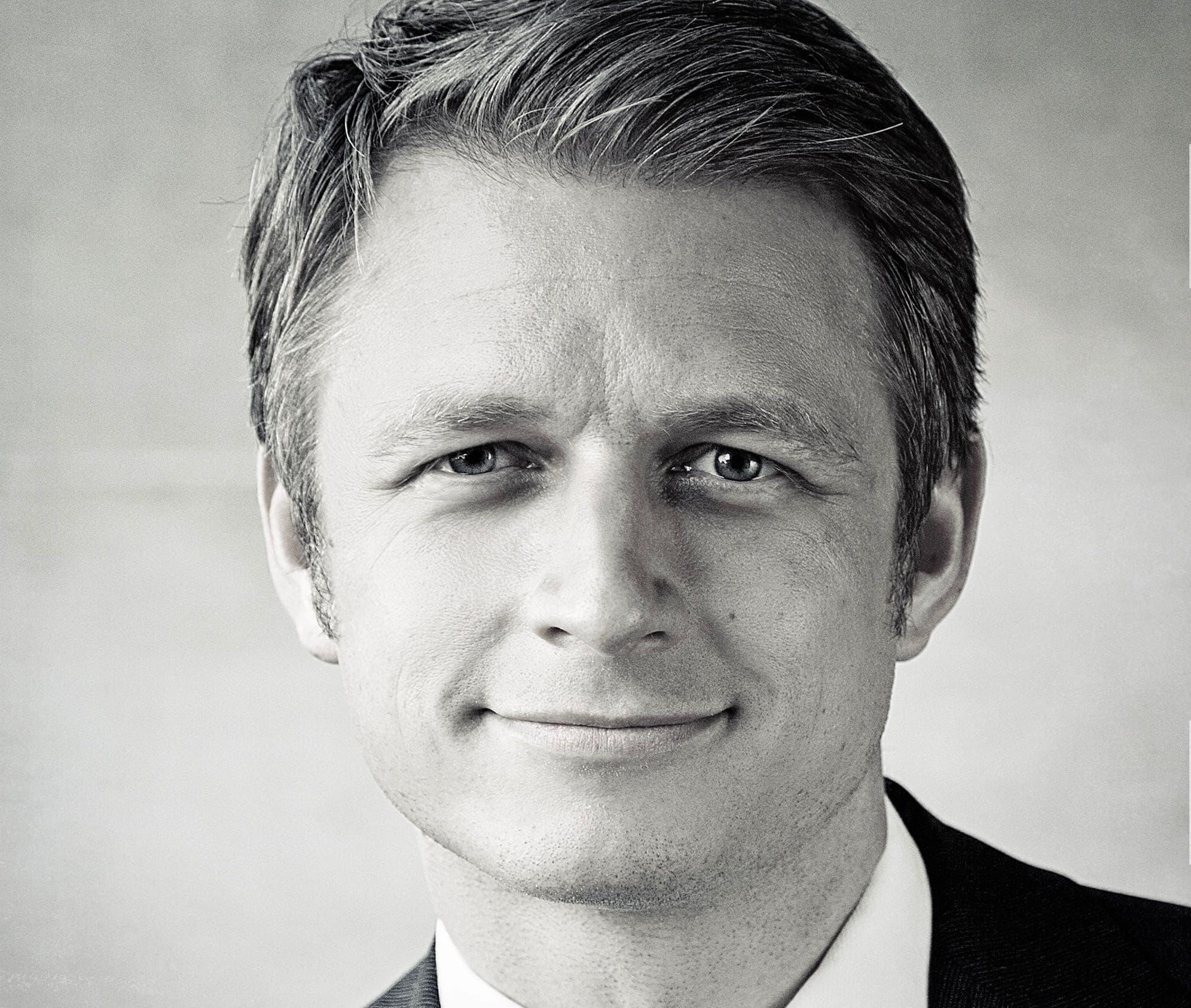 Prof. Dr. Markus Büch