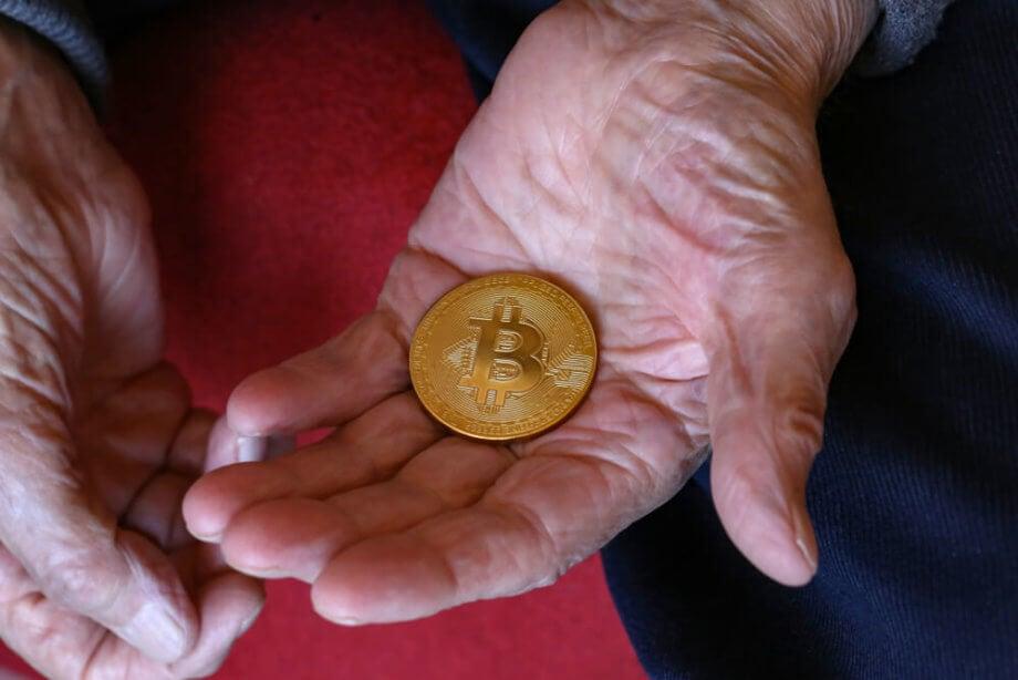 ist kluges geld, das in bitcoin investiert mindesteinzahlung für binäre optionen 25 usd