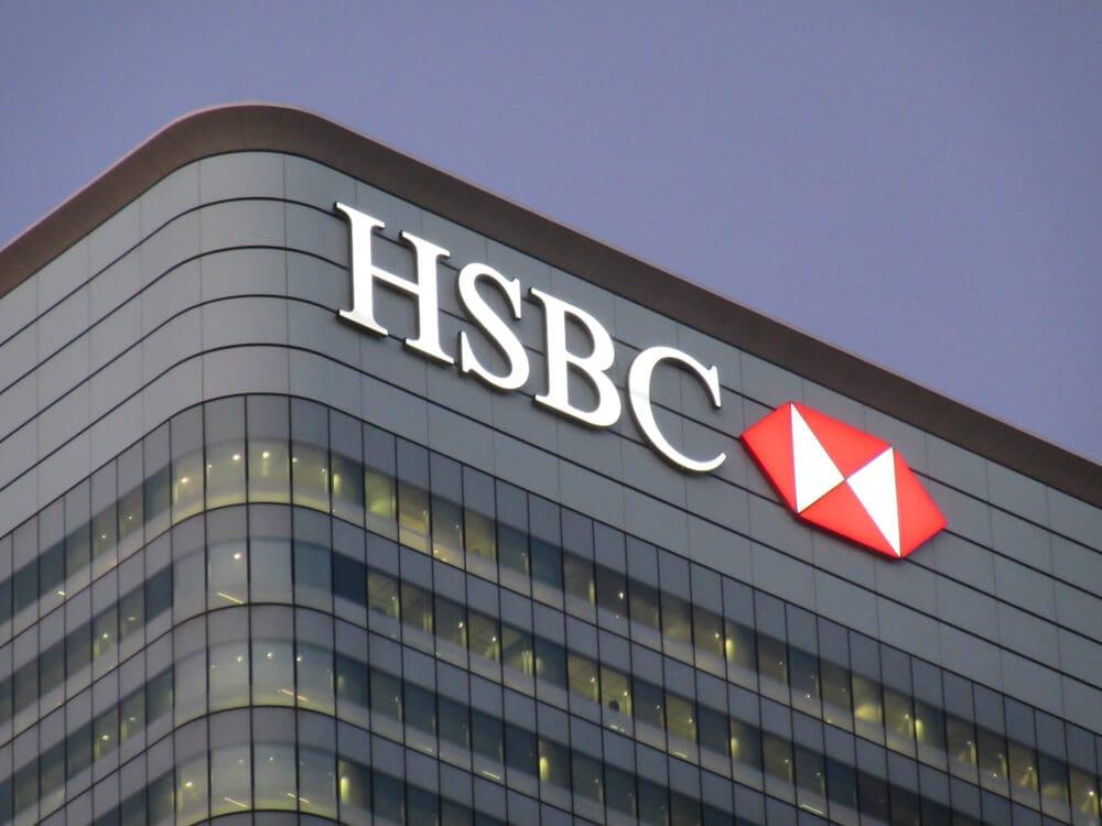 HSBC spart ein Viertel ihrer Devisenkosten – dank Blockchain
