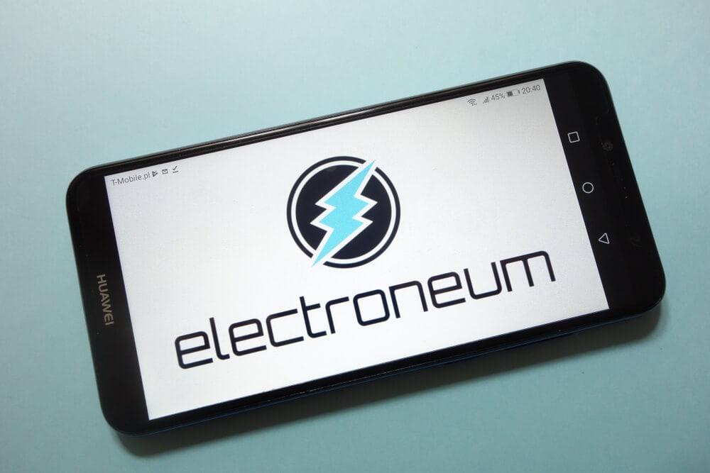 Aufgepasst, Samsung: Neues Mining-Smartphone soll mobiles Bezahlen revolutionieren