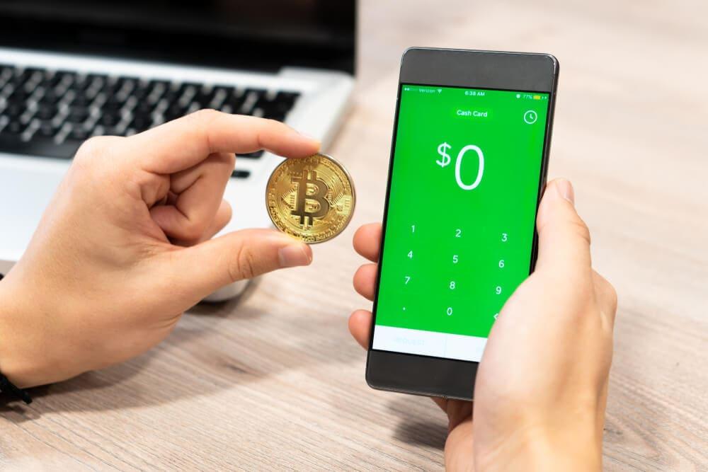 Square: Jahresbilanz zeigt Rekordumsatz mit Bitcoin