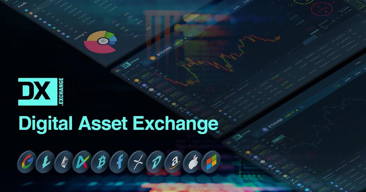 Weltpremiere: DX.Exchange listet STO Listings und Security Token Trading