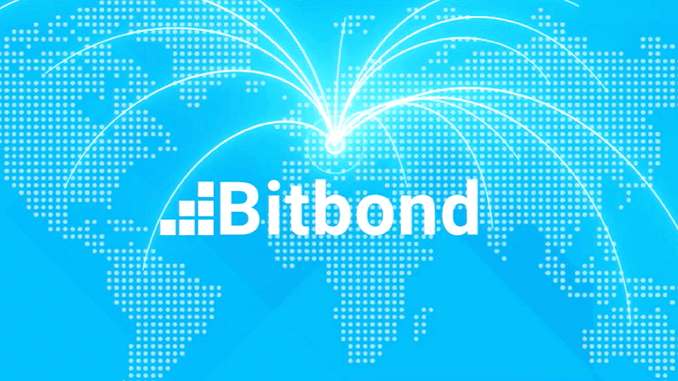 Security Token Offering made in Germany: Neue Details zum Bitbond STO