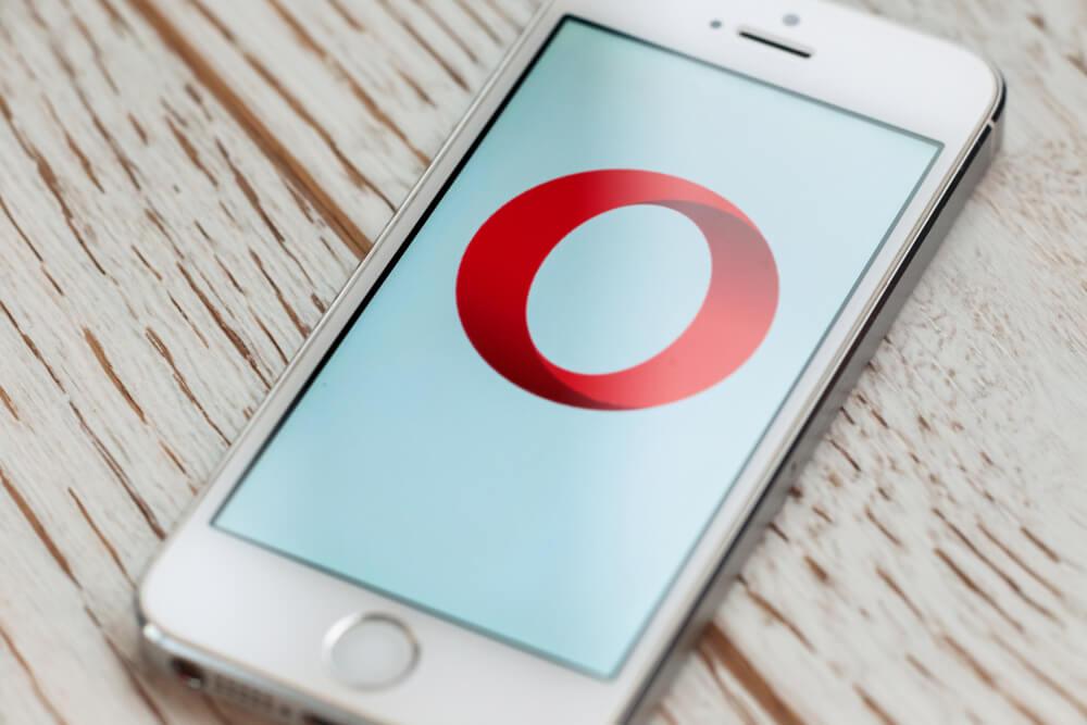 Opera: Launch von Mobil-Browser mit Ether-Integration für iOS angekündigt