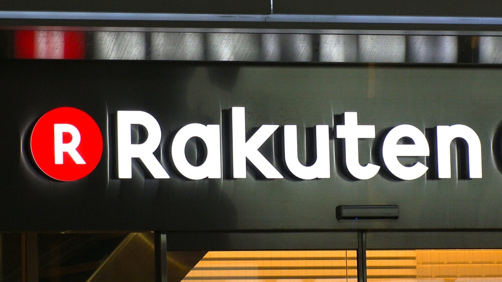 Krypto-Börse unter neuem Namen: Rakuten Wallet erhält Registrierung