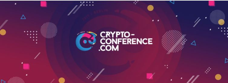 C³ Crypto Conference, Crypto-Conference.Com: Blockchain-Konferenz in Berlin
