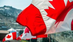 Kanada ETF