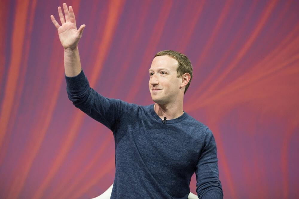Karriere: Facebook sucht Blockchain-Experten