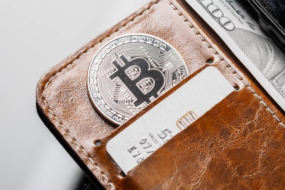 Bezahlen mit Bitcoin: Spanisches Start-up kündigt Debitkarte an