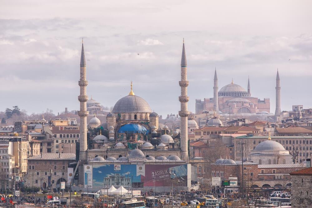 Ethereum goes Istanbul: Neuer Algorithmus ProgPoW wird kommen