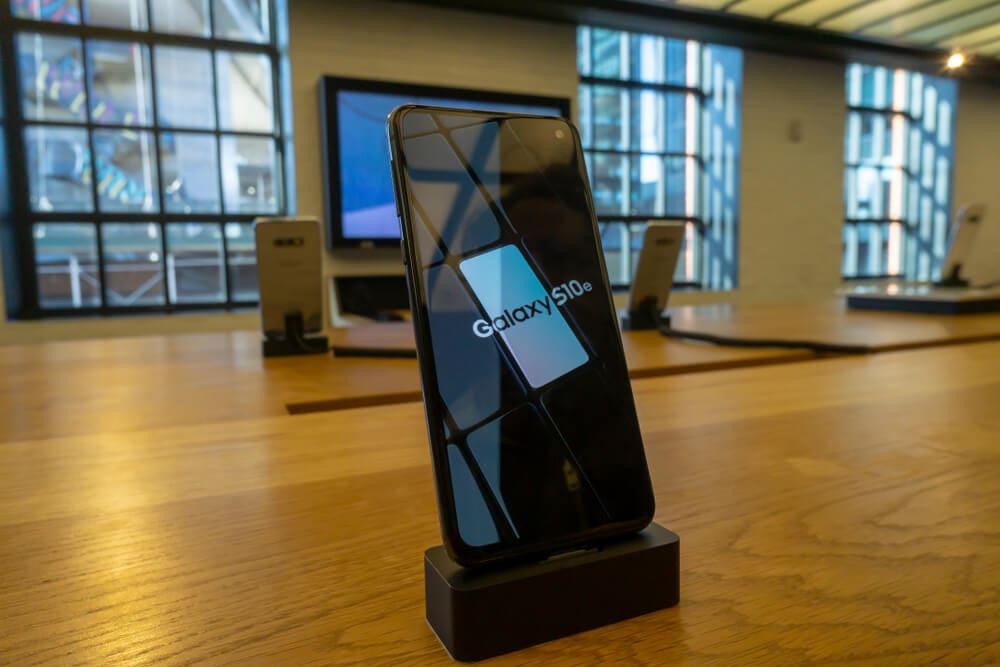 Samsung Galaxy S10: Noch keine Bitcoin-Unterstützung, dafür vier dApps