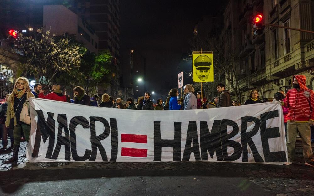 Bitcoinisierung: Warum die Kryptowährung Nr. 1 die Wirtschaft Argentiniens retten kann