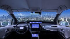 Automatisch tanken und bezahlen mit IOTA – Deutsches Entwicklerteam präsentiert Car-Wallet