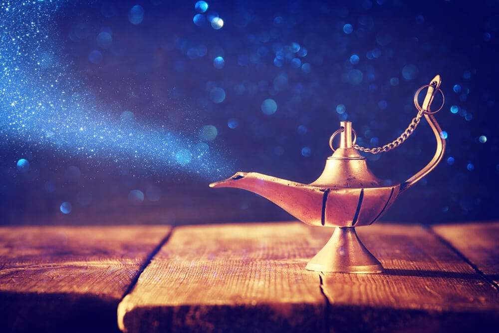 """Decentraland: HTC-Kooperation beschert MANA """"magische"""" Kursgewinne"""
