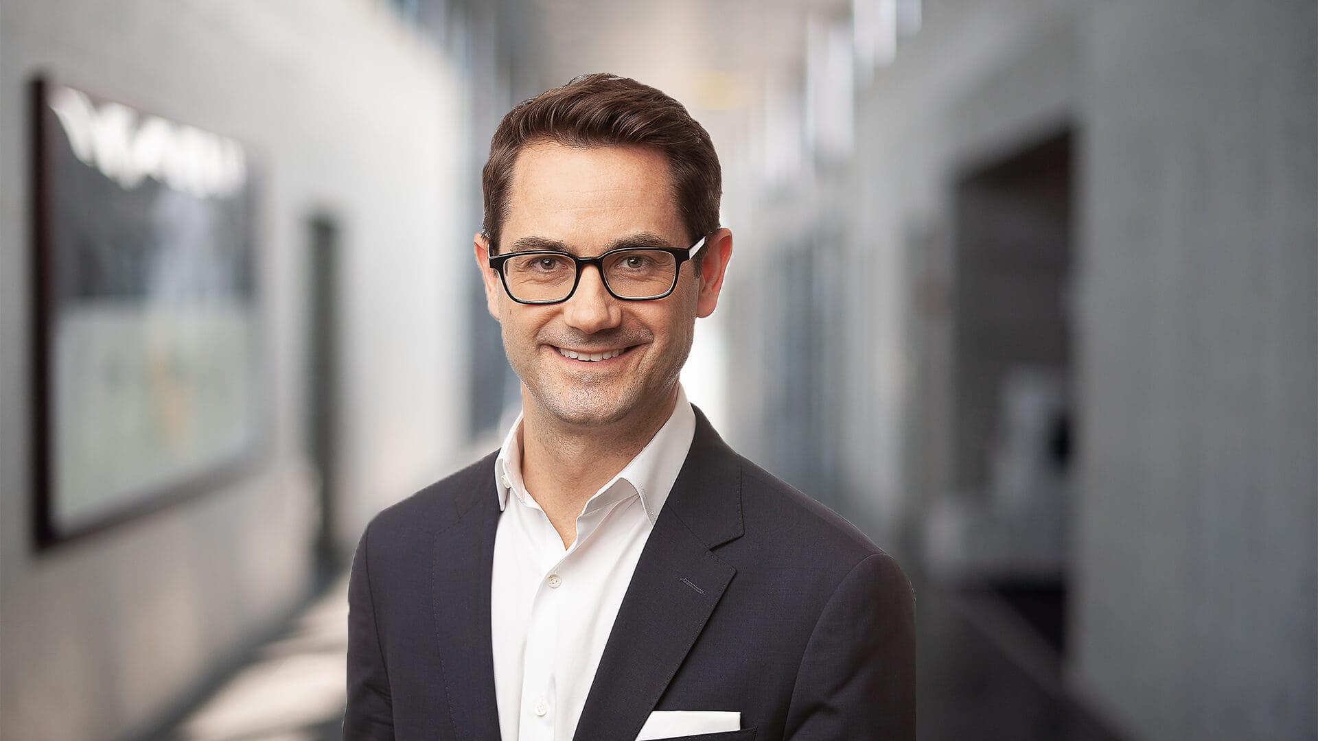 Swisscom Blockchain AG, Lukas Hohl wird neuer CEO der Swisscom Blockchain AG