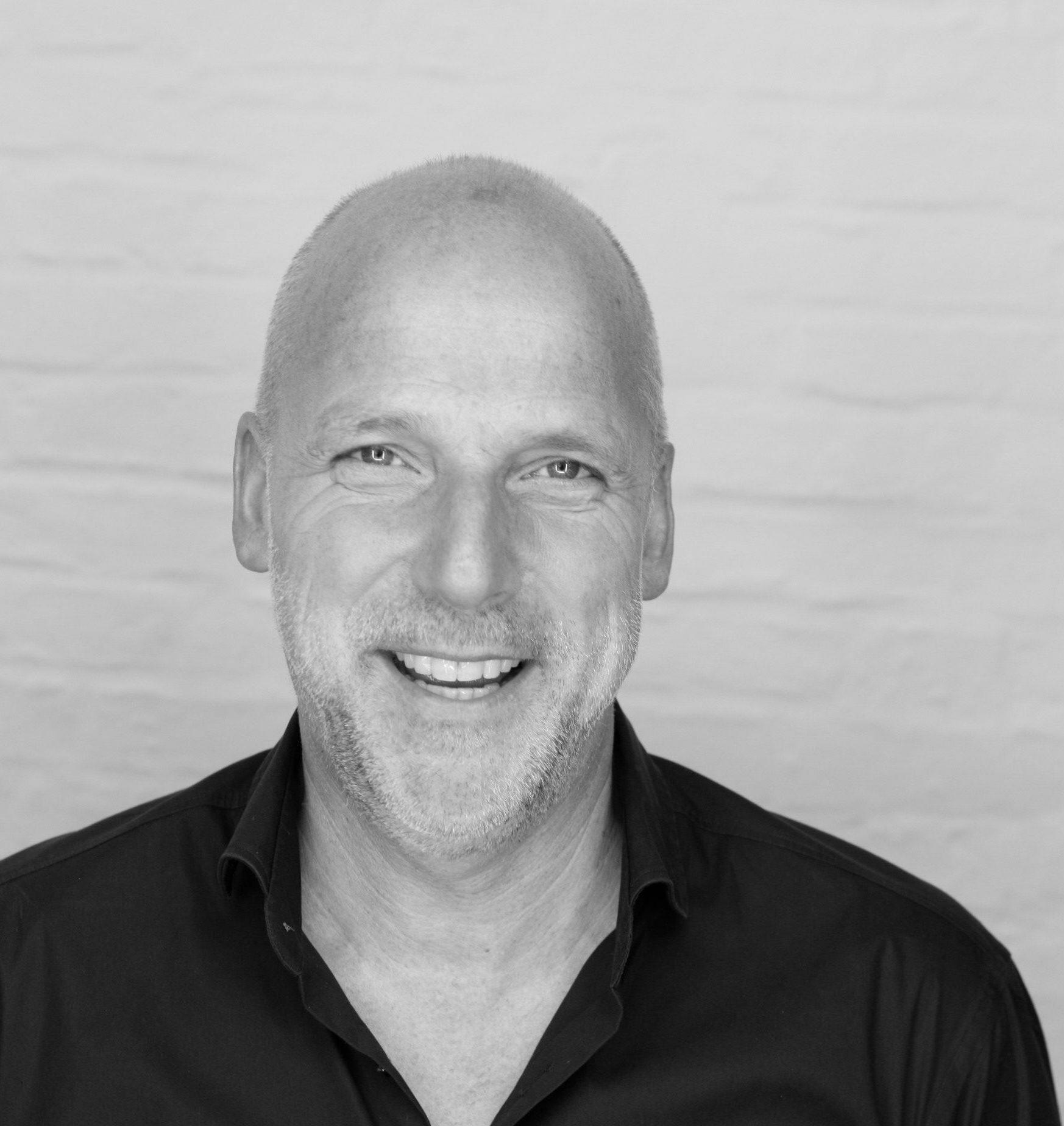 """Bitfury, Bitfury-Surround-CEO Stefan Schulz: """"Im Gegensatz zu Apples iTunes ist bei uns die gesamte Musikindustrie an der Plattform beteiligt."""""""