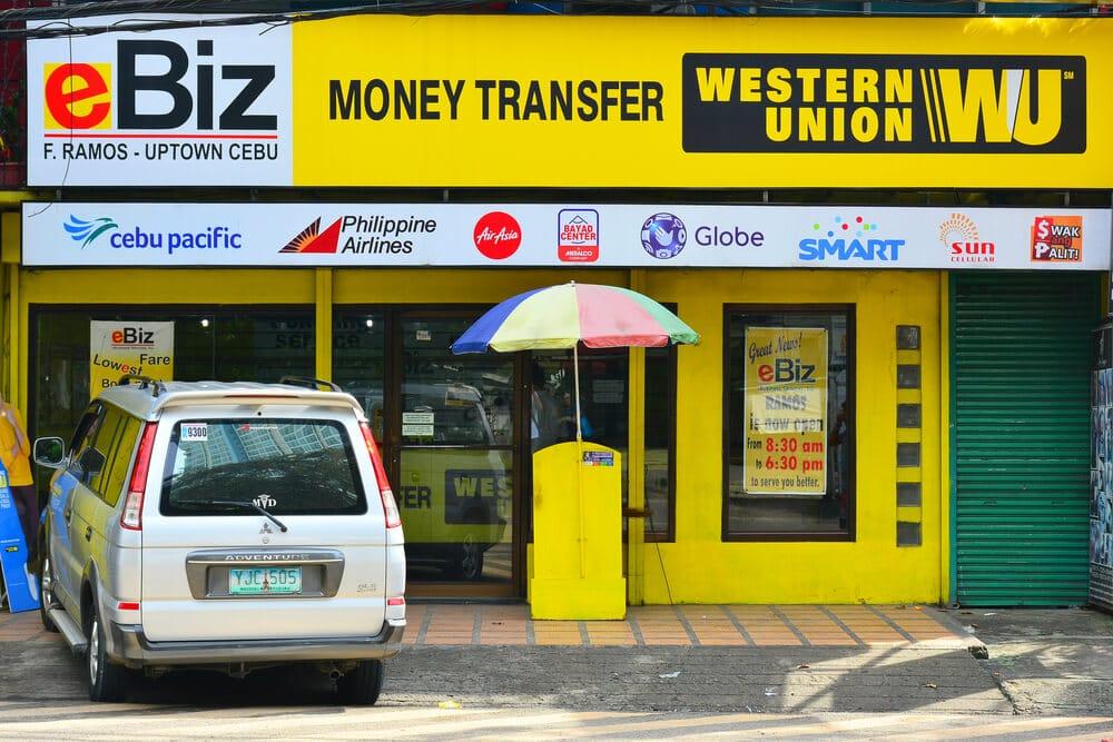 Western Union plant blockchaingestützte Geldsendungen