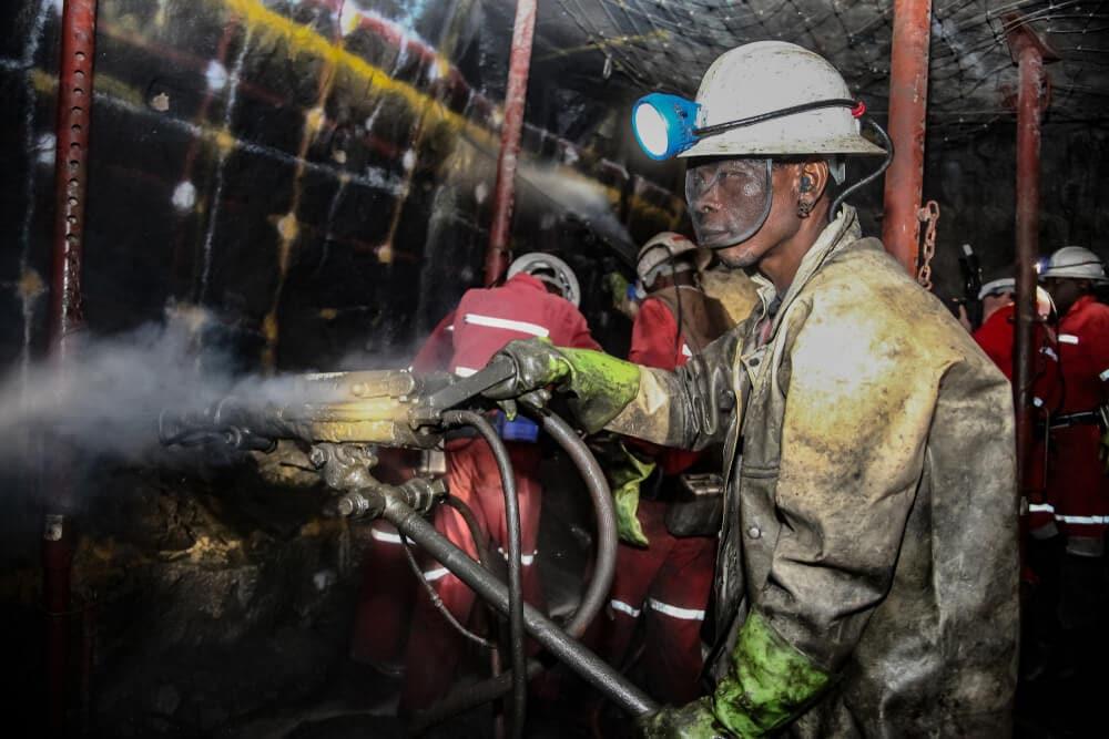 Bergbau-Plattform, Faires Gold dank Blockchain – Kenianisches Tech-Unternehmen startet Bergbau-Plattform