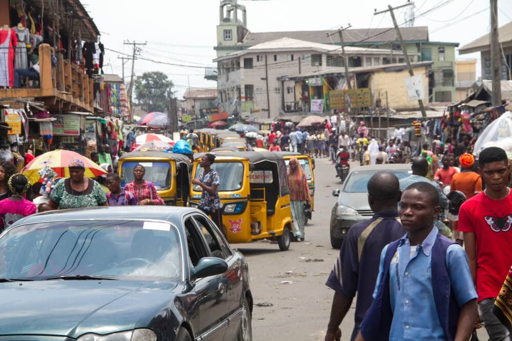 Schwere Vorwürfe: Betrügt Paxful seine afrikanischen Kunden?