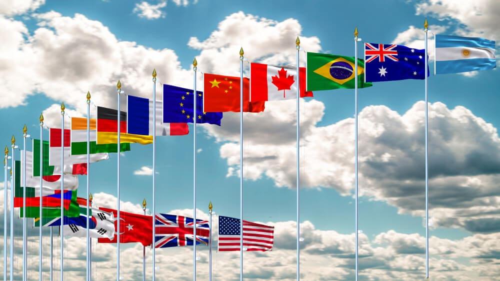 Bitcoin-Regulierung: G20-Gipfel soll striktere Richtlinien bringen