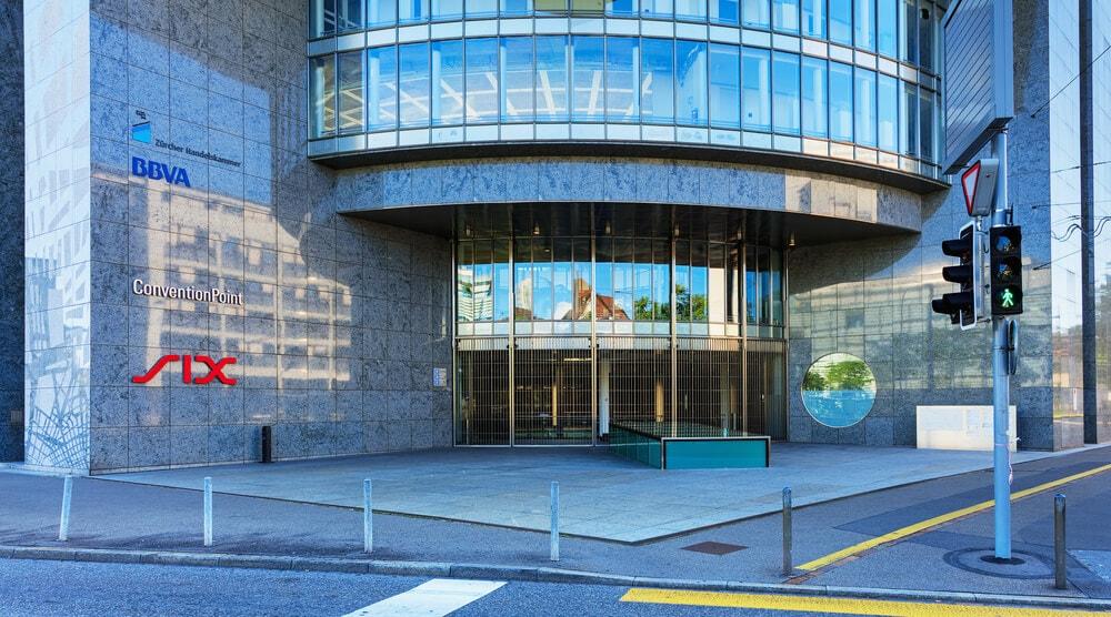 Startschuss für Ripple-ETP: Schweizer Börse SIX listet weiteres Krypto-Exchange Traded Product
