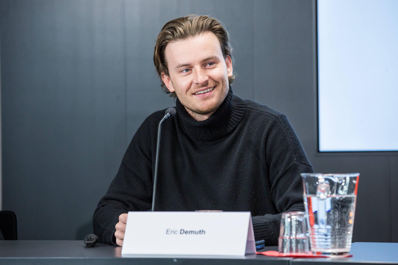 """Bitpanda-CEO Eric Demuth im Interview: """"Institutionelle Investoren steigen immer stärker in den Markt ein"""""""