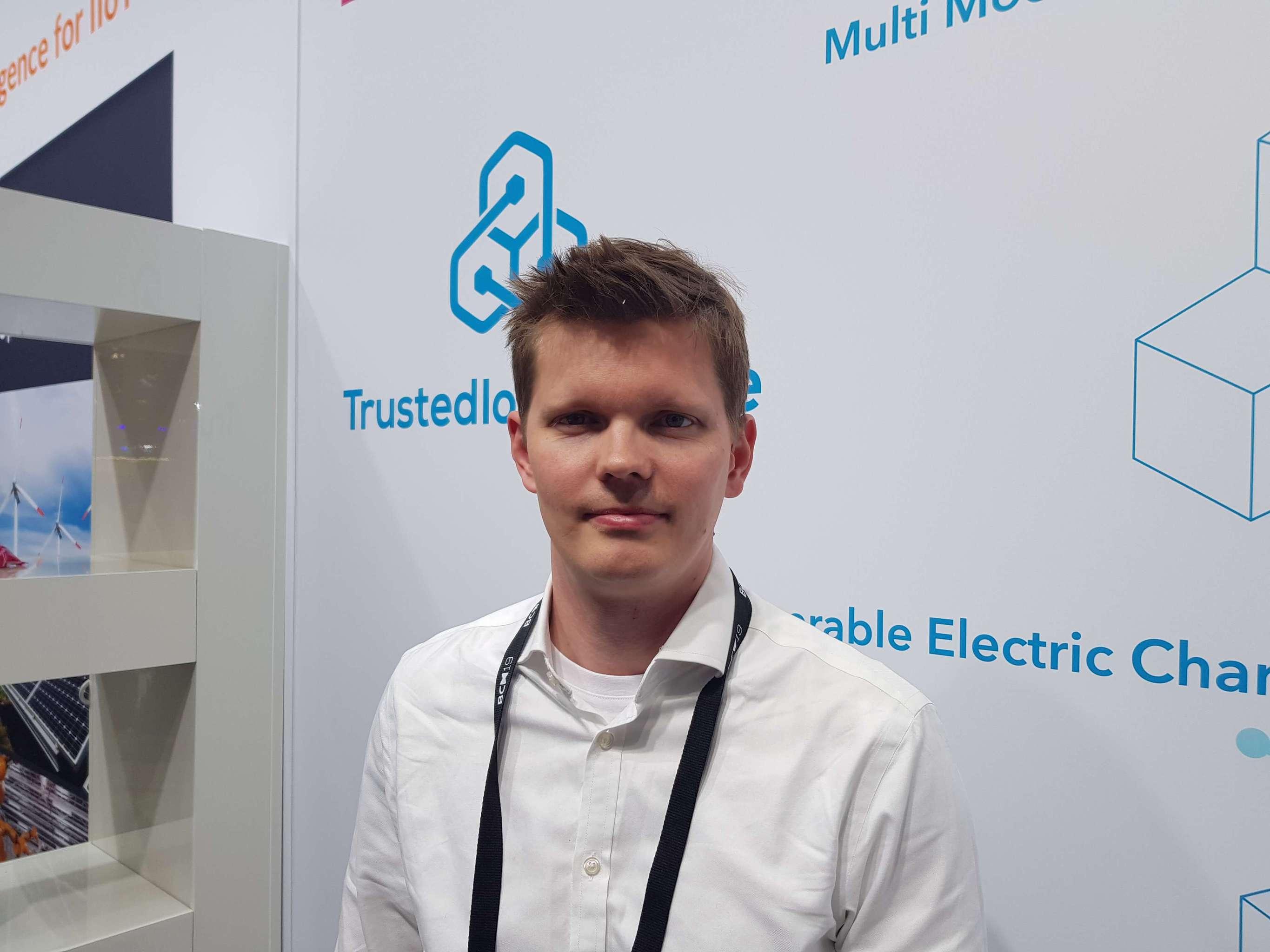 Fetch.AI, Smart Ledgers und Autonomous Agents auf der Blockchain – Troels Frimodt Rønnow von Fetch.AI im Interview
