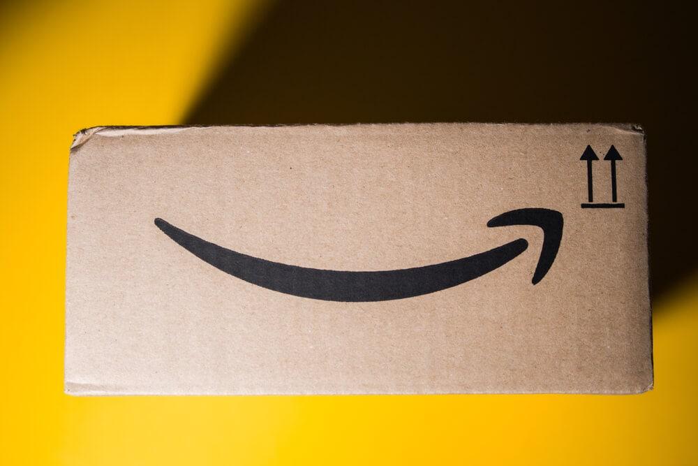 Proof of Adoption? Amazon erhält Krypto-Patent