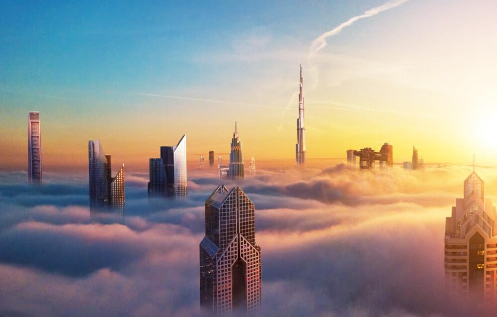 Dubai führt Blockchain-Register für Hypotheken ein