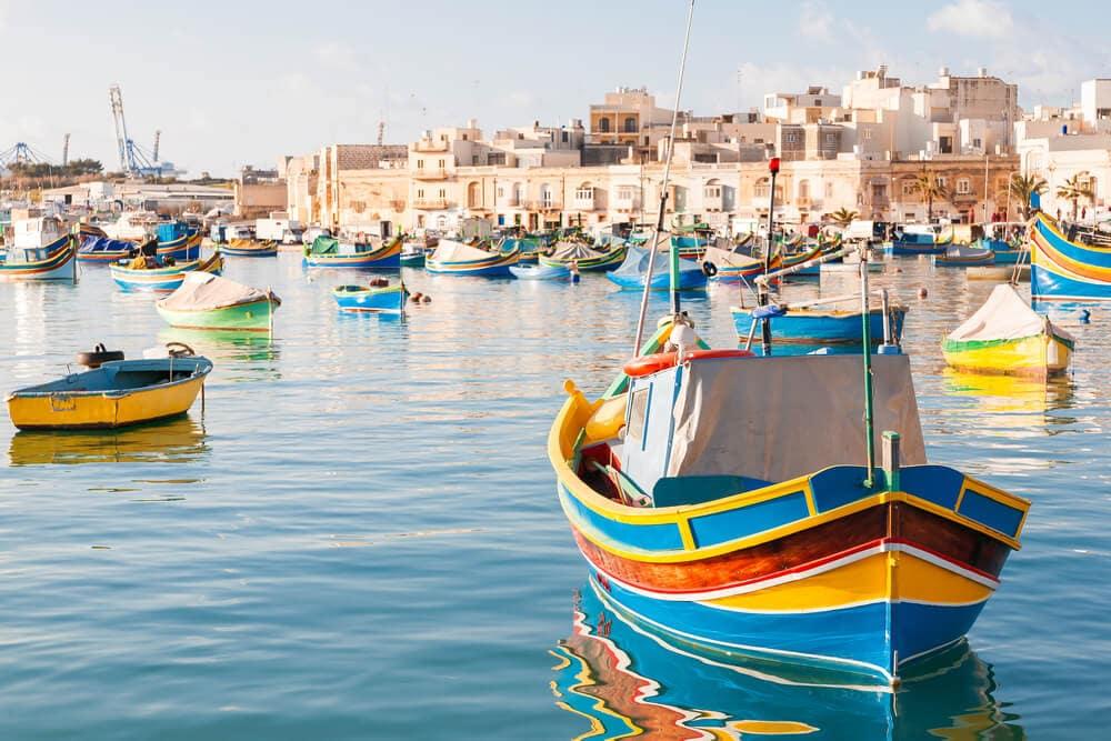 Malta schafft erstes Handelsregister mit Blockchain-Technologie