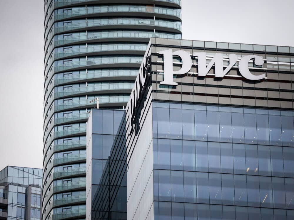 PWC-Report: Krypto-Hedgefonds verdreifachen Anlagevermögen in Q1