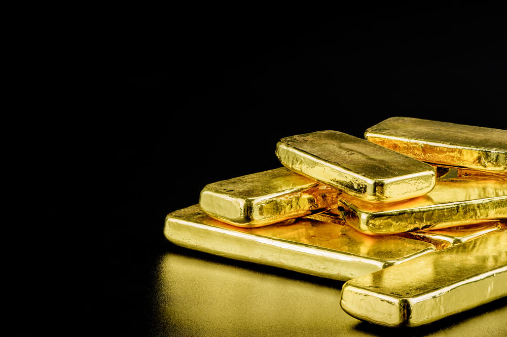 Russische Zentralbank denkt über goldgedeckte Kryptowährung nach
