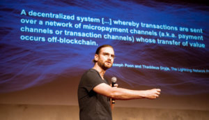 Bitcoin-Developer Dr. Christian Decker
