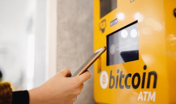 bitcoin-automaten
