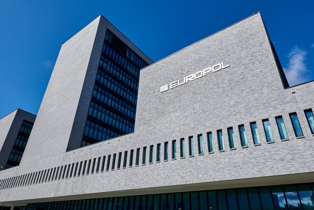 Europol: Krypto-Experten tagen zu Sicherheitsthemen