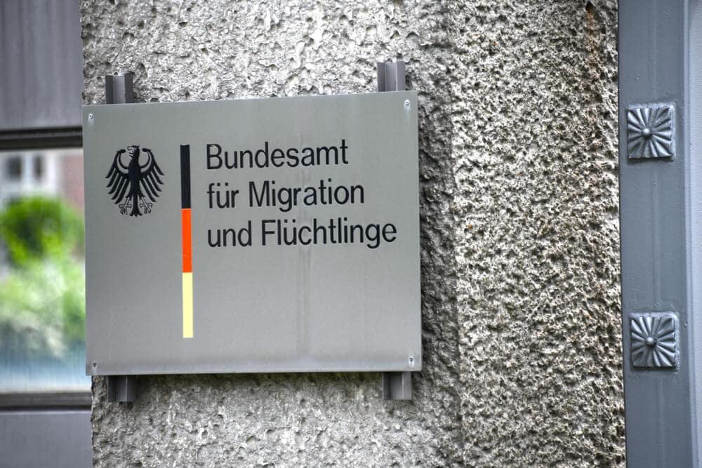 Blockchain im Asylverfahren – BAMF gewinnt Digitalisierungswettbewerb