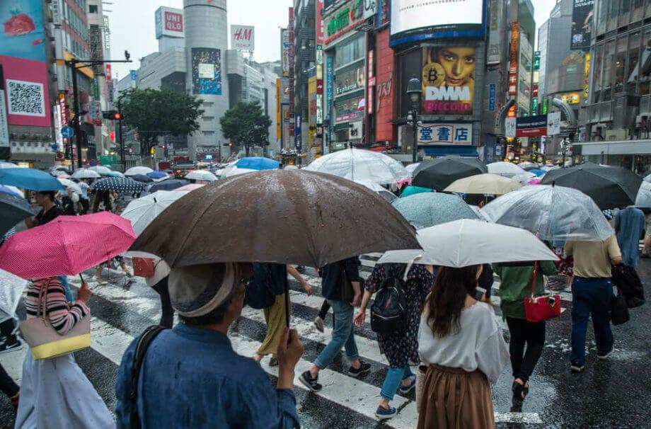 Japan denkt über Bitcoin-Regulierung nach