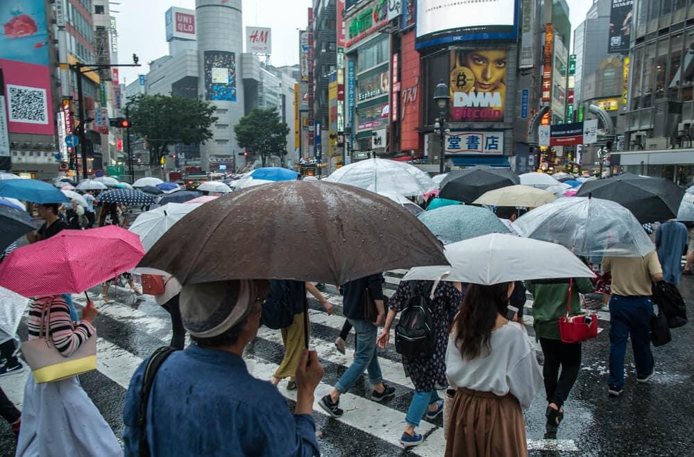 Bitcoin-Regulierung in Japan: Steuerflucht und Steuerzucht