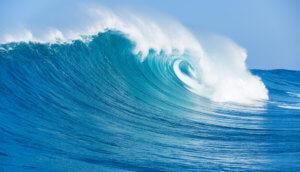 Waves entwickelt sich weiter
